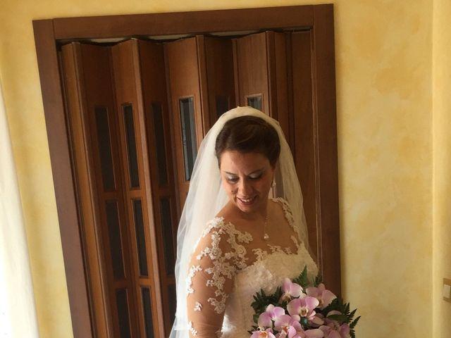 Il matrimonio di Lucia  e Giovanni  a Palermo, Palermo 1