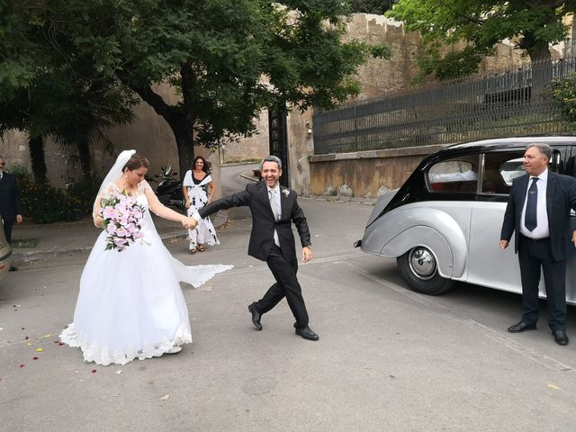 Il matrimonio di Lucia  e Giovanni  a Palermo, Palermo 2