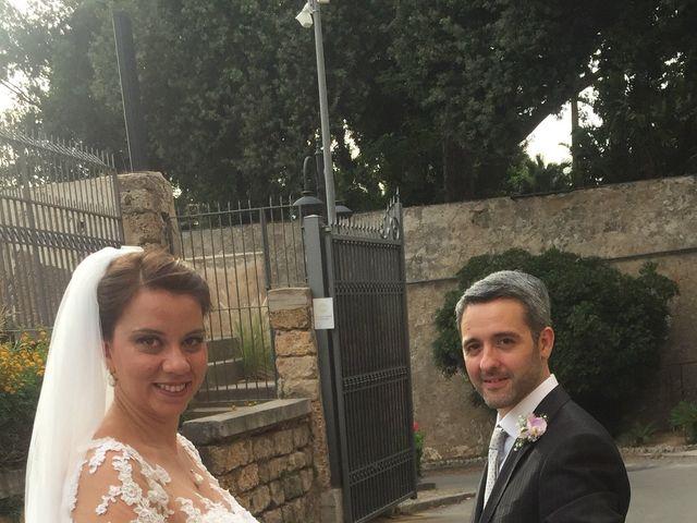 Il matrimonio di Lucia  e Giovanni  a Palermo, Palermo 5