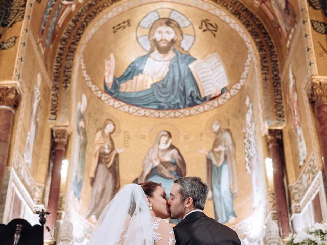 Il matrimonio di Lucia  e Giovanni  a Palermo, Palermo 6