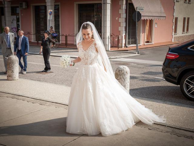 Il matrimonio di Andrea e Mara a Arquà Petrarca, Padova 18