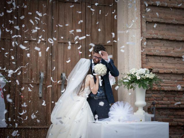 Il matrimonio di Andrea e Mara a Arquà Petrarca, Padova 29