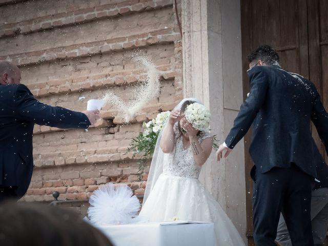 Il matrimonio di Andrea e Mara a Arquà Petrarca, Padova 31
