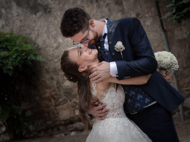 Il matrimonio di Andrea e Mara a Arquà Petrarca, Padova 36