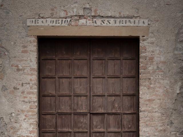 Il matrimonio di Andrea e Mara a Arquà Petrarca, Padova 38