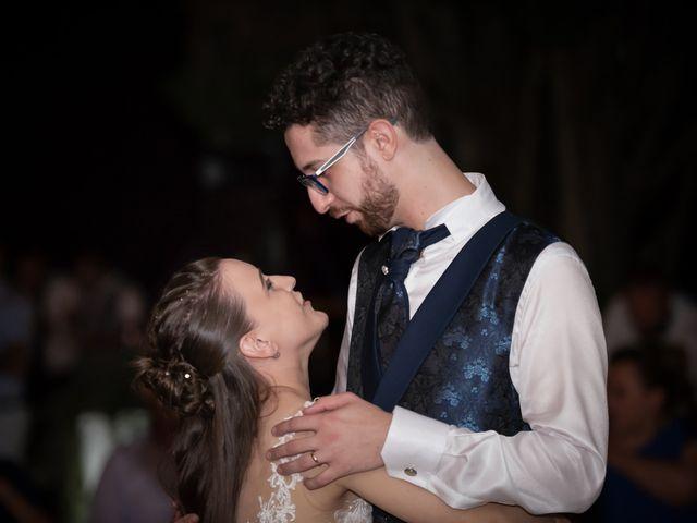 Il matrimonio di Andrea e Mara a Arquà Petrarca, Padova 49
