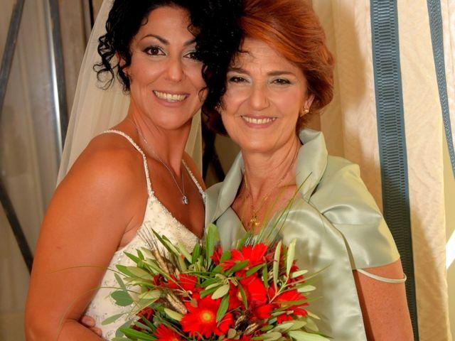 Il matrimonio di Francesco e Libera a Palo del Colle, Bari 5