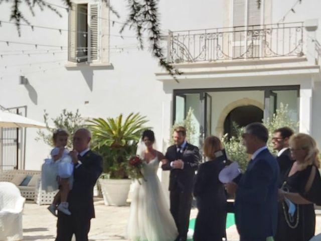 Il matrimonio di Francesco e Libera a Palo del Colle, Bari 7