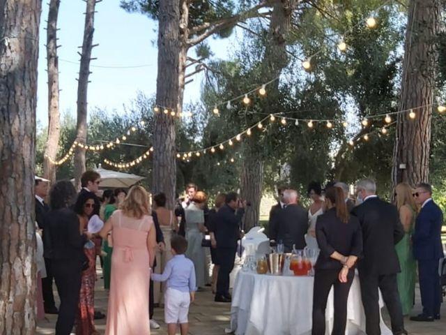 Il matrimonio di Francesco e Libera a Palo del Colle, Bari 8