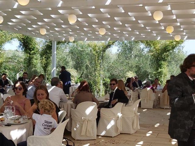 Il matrimonio di Francesco e Libera a Palo del Colle, Bari 9