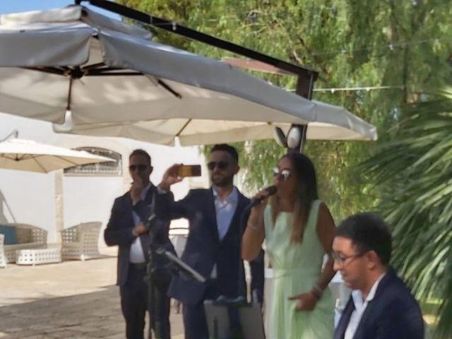Il matrimonio di Francesco e Libera a Palo del Colle, Bari 11