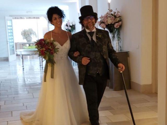 Il matrimonio di Francesco e Libera a Palo del Colle, Bari 1