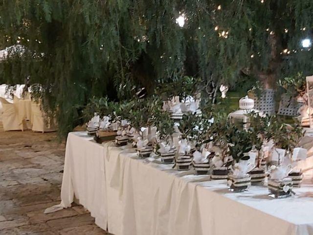 Il matrimonio di Francesco e Libera a Palo del Colle, Bari 14