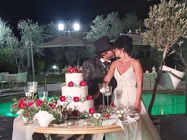 Il matrimonio di Francesco e Libera a Palo del Colle, Bari 2