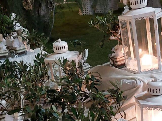 Il matrimonio di Francesco e Libera a Palo del Colle, Bari 15