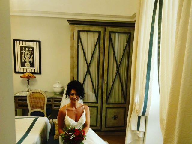 Il matrimonio di Francesco e Libera a Palo del Colle, Bari 16