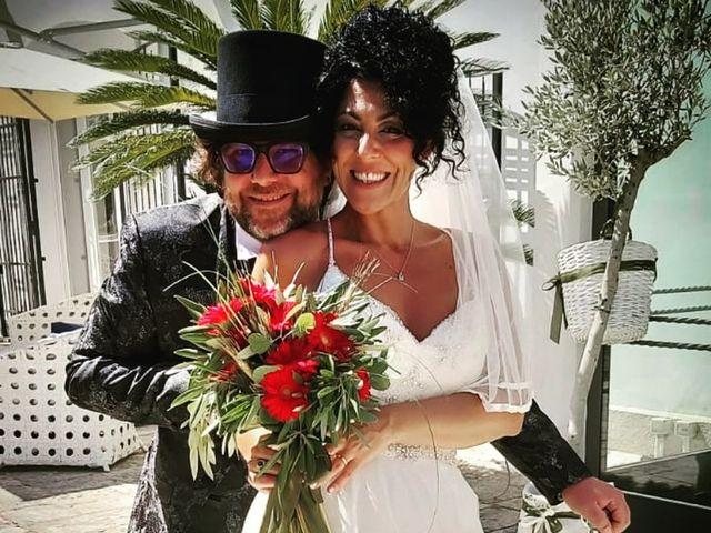 Il matrimonio di Francesco e Libera a Palo del Colle, Bari 17