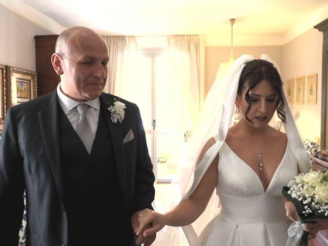 Il matrimonio di Giorgia e Simone a Bagnone, Massa Carrara 19