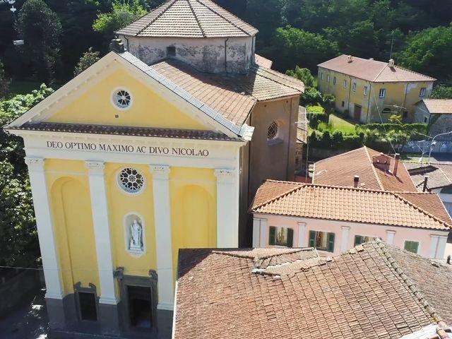 Il matrimonio di Giorgia e Simone a Bagnone, Massa Carrara 22