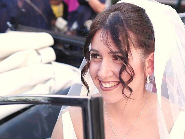 Il matrimonio di Giorgia e Simone a Bagnone, Massa Carrara 23