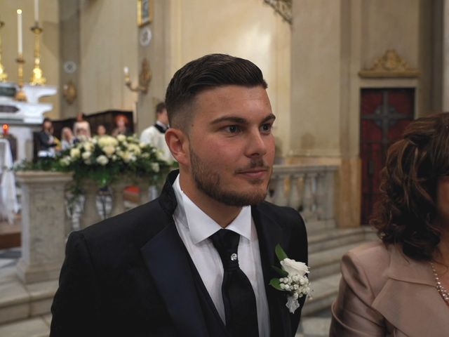 Il matrimonio di Giorgia e Simone a Bagnone, Massa Carrara 24