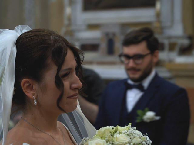 Il matrimonio di Giorgia e Simone a Bagnone, Massa Carrara 25