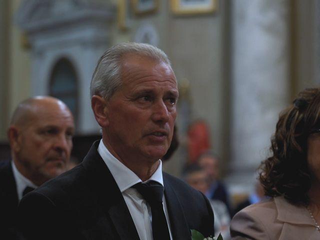Il matrimonio di Giorgia e Simone a Bagnone, Massa Carrara 26