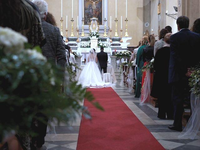 Il matrimonio di Giorgia e Simone a Bagnone, Massa Carrara 27