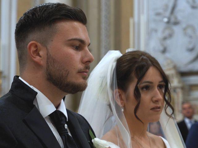 Il matrimonio di Giorgia e Simone a Bagnone, Massa Carrara 30