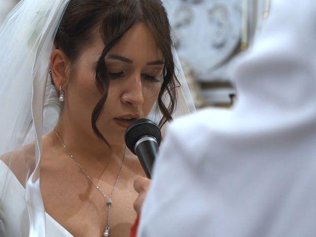 Il matrimonio di Giorgia e Simone a Bagnone, Massa Carrara 31