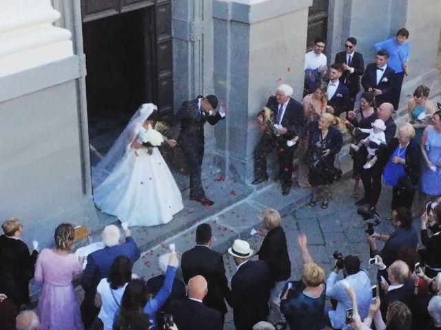 Il matrimonio di Giorgia e Simone a Bagnone, Massa Carrara 34