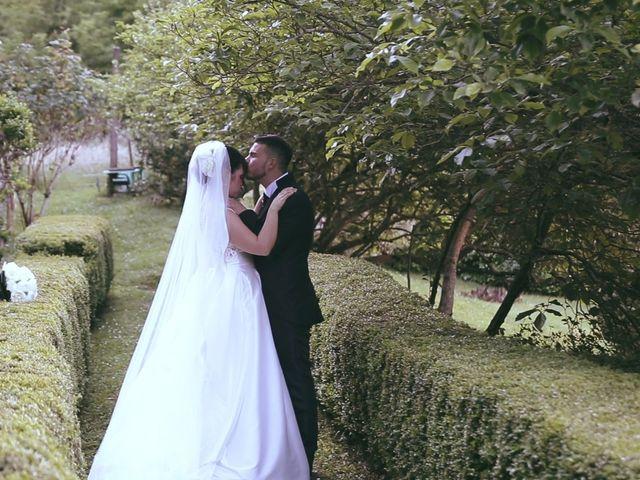 Il matrimonio di Giorgia e Simone a Bagnone, Massa Carrara 36
