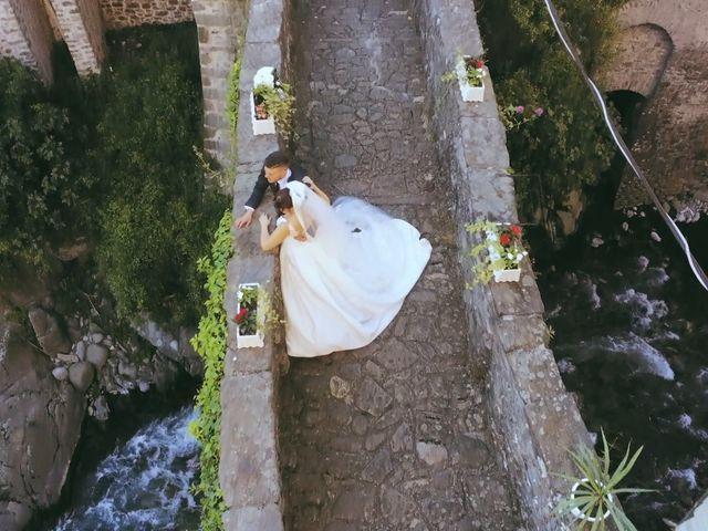 Il matrimonio di Giorgia e Simone a Bagnone, Massa Carrara 37