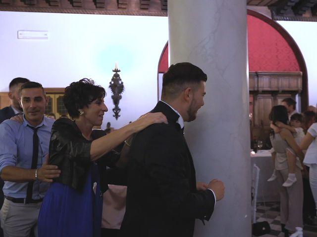 Il matrimonio di Giorgia e Simone a Bagnone, Massa Carrara 45