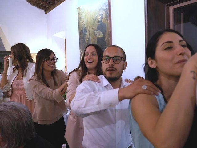 Il matrimonio di Giorgia e Simone a Bagnone, Massa Carrara 46