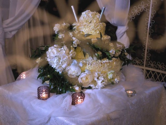 Il matrimonio di Giorgia e Simone a Bagnone, Massa Carrara 49