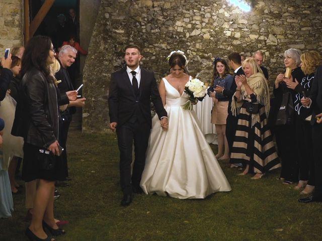 Il matrimonio di Giorgia e Simone a Bagnone, Massa Carrara 50