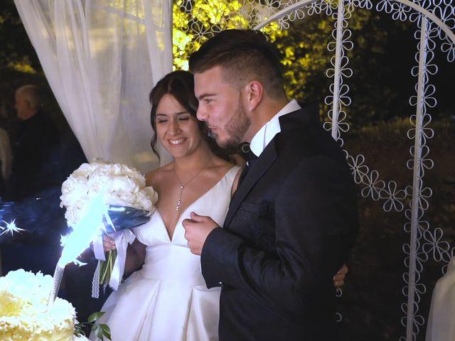 Il matrimonio di Giorgia e Simone a Bagnone, Massa Carrara 51