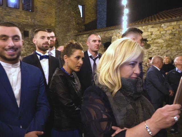 Il matrimonio di Giorgia e Simone a Bagnone, Massa Carrara 52
