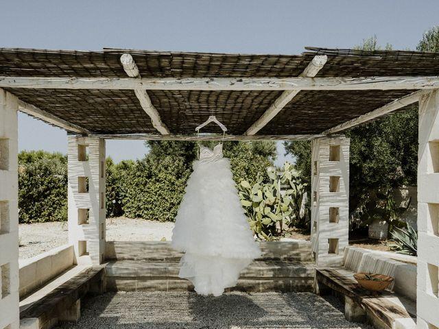 Il matrimonio di Giovanni e Teresa a Fasano, Brindisi 5
