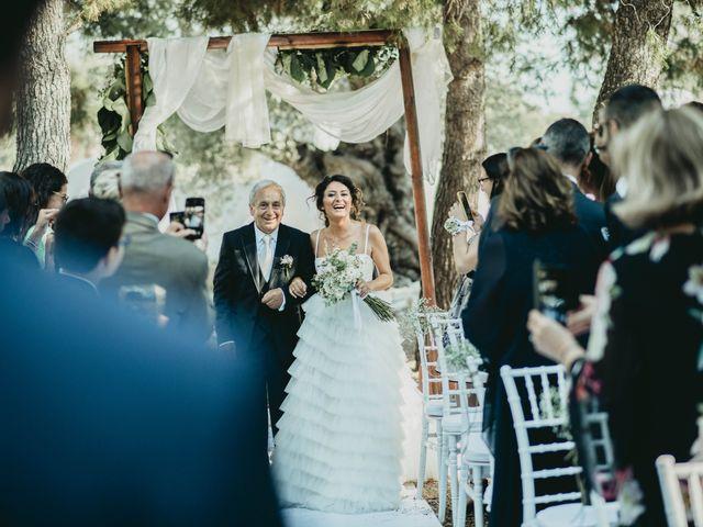 Il matrimonio di Giovanni e Teresa a Fasano, Brindisi 26