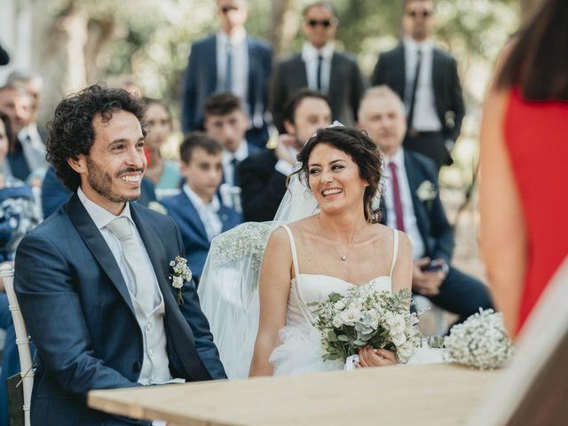 Il matrimonio di Giovanni e Teresa a Fasano, Brindisi 27