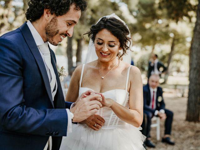 Il matrimonio di Giovanni e Teresa a Fasano, Brindisi 29
