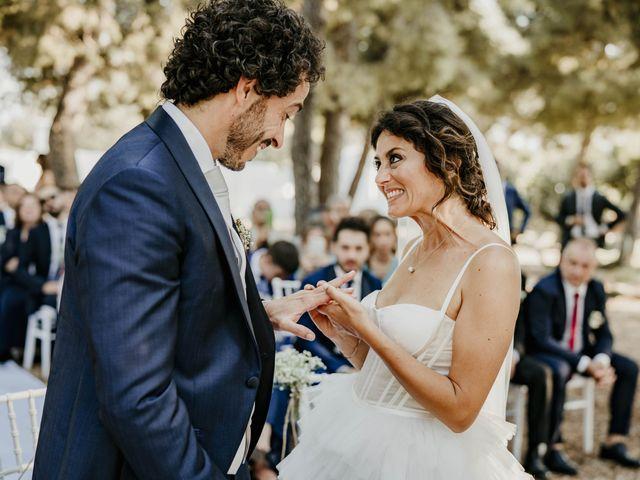 Il matrimonio di Giovanni e Teresa a Fasano, Brindisi 30