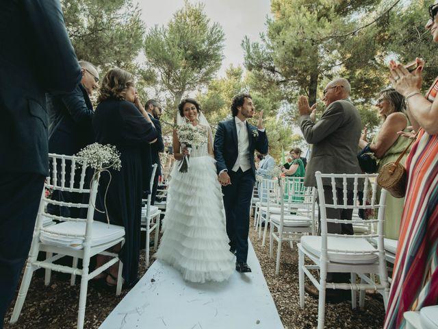 Il matrimonio di Giovanni e Teresa a Fasano, Brindisi 32