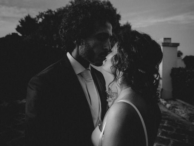 Il matrimonio di Giovanni e Teresa a Fasano, Brindisi 2