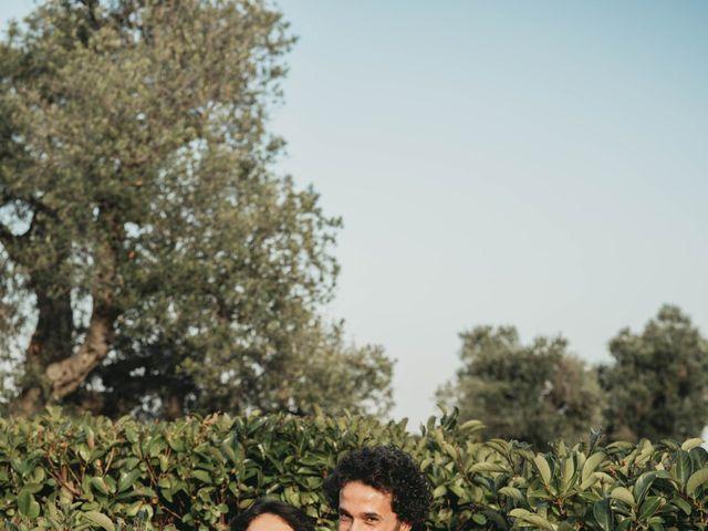 Il matrimonio di Giovanni e Teresa a Fasano, Brindisi 36