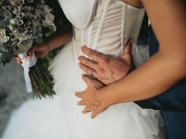 Il matrimonio di Giovanni e Teresa a Fasano, Brindisi 37