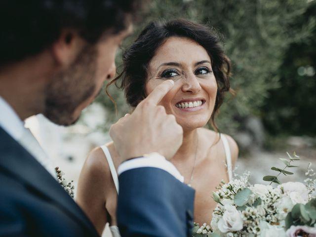 Il matrimonio di Giovanni e Teresa a Fasano, Brindisi 40