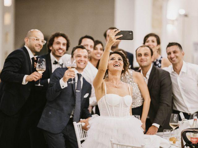 Il matrimonio di Giovanni e Teresa a Fasano, Brindisi 56